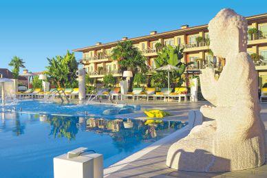 Augusta Spa Resort Spagna
