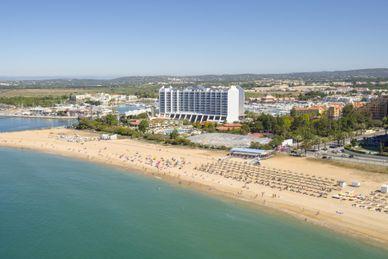 Tivoli Marina Vilamura Algarve Resort  Portogallo