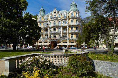 Orea Spa Hotel Bohemia Repubblica Ceca