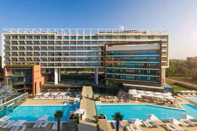 Almar Jesolo Resort & Spa Italia