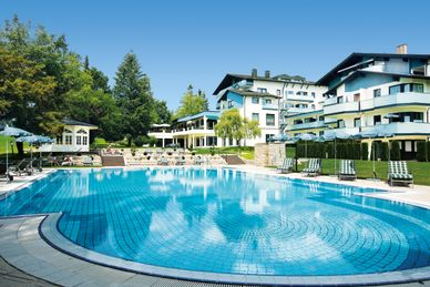 Hotel Tanneck Germania