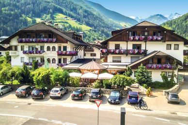 Alphotel Stocker Italia