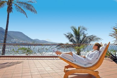 OCEANO Health Spa Hotel - Tenerife Spagna