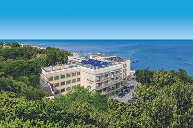 Hotel Lambert Medical Spa Polonia