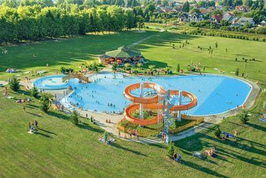 Thermal Hotel Balance Lenti Ungheria