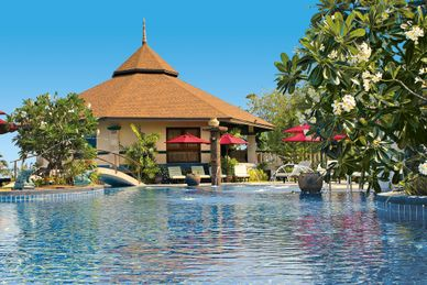 Mangosteen Ayurveda & Wellness Resort Thailandia