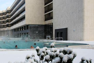 Esplanade Ensana Health Spa Hotel (Palace) Slovacchia