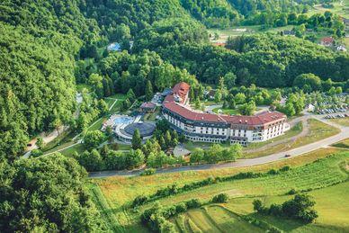 Hotel Vitarium Slovenia