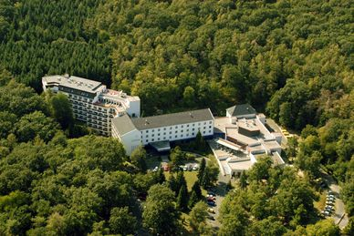 Hotel Lövér Ungheria