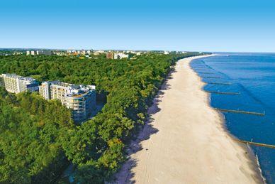 Diune Resort Polonia