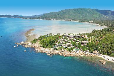 Silavadee Pool Spa Resort Thailandia