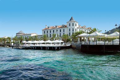Thermae Sylla Spa Wellness Hotel Grecia