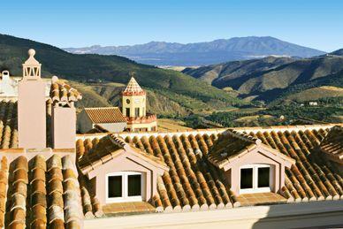 Villa Padierna Thermas Hotel Spagna