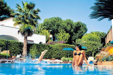 Grand Hotel Terme Di Augusto Italia