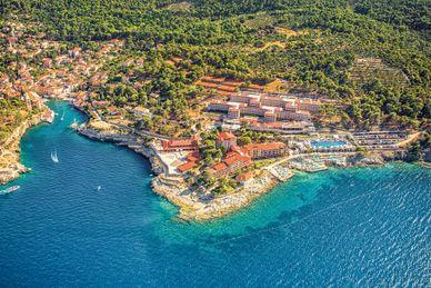 Vitality Hotel Punta Croazia