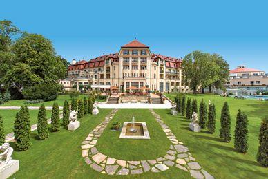 Thermia Palace Ensana Health Spa Hotel Slovacchia