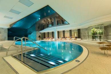 Spa Hotel Thermal Repubblica Ceca