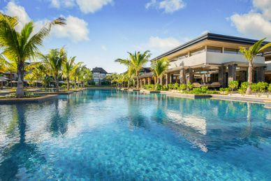The Westin Turtle Bay Resort & Spa Mauritius Mauritius