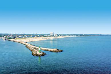 Giornate di salute sul Mar Baltico