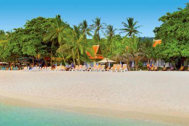 The Fair House Beach Resort & Hotel Thailandia