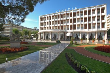 Hotel Terme Venezia Italia