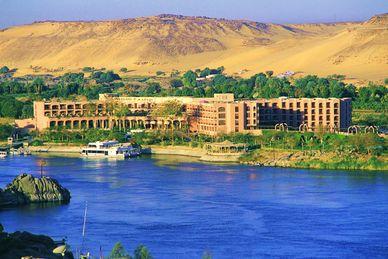 Relax sul Nilo