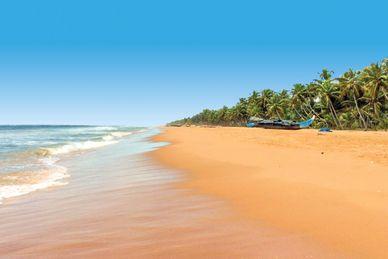 Linta's Golden Beach Resort India