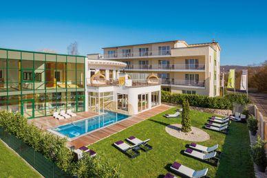 LifeStyle Resort Zum Kurfürsten Germania