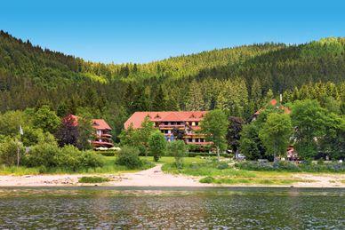 Wellnesshotel Auerhahn Germania