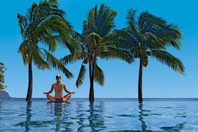 Maradiva Villas Resort & Spa Mauritius