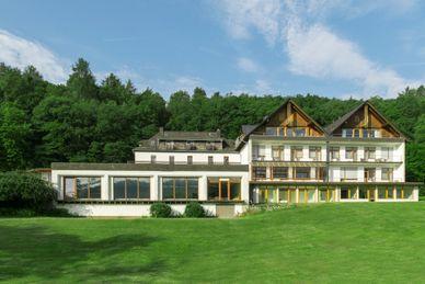 NaturMed Hotel Heckenmühle Germania