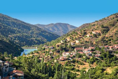 Casale Panayiotis Cipro