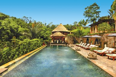 Bagus Jati - Health & Wellbeing Retreat Indonesia