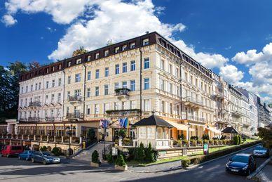 Godersi Karlovy Vary