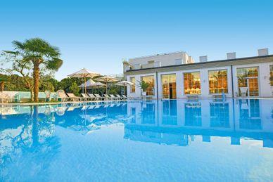 Hotel Terme Bellavista Resort & Spa Italia