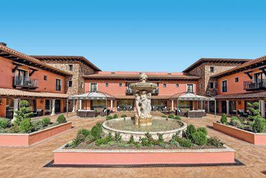 Hotel La Caminera Club de Campo Spagna