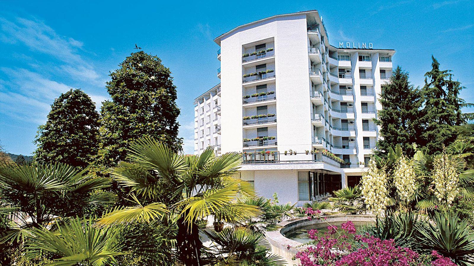 Vasca Da Bagno Ariston Prezzi : Hotel ariston molino buja in abano terme u2013 prenota ora la migliore