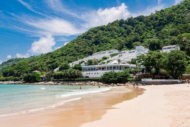 The Nai Harn Phuket Thailandia