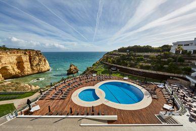 Tivoli Carvoeiro Algarve Resort  Portogallo