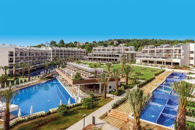 Hotel Zafiro Palace Palmanova Spagna