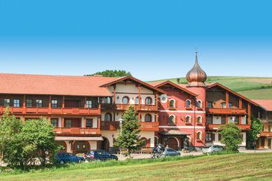 Hotel Böhmerwald Germania