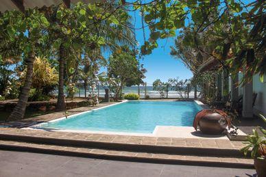 Austrian Ayurveda Beach Resort Sri Lanka