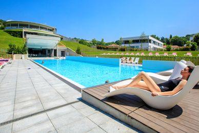 Hotel Las Caldas Spa & Sport Spagna