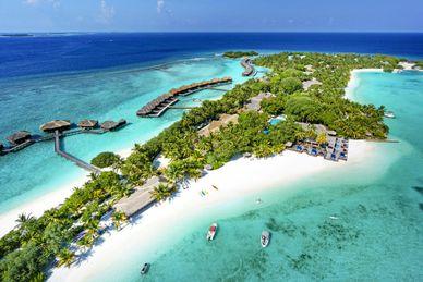 Lusso maldiviano