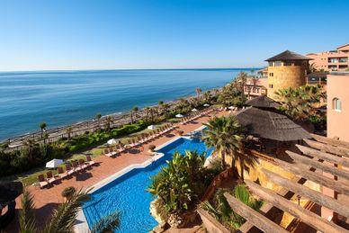 Elba Estepona Gran Hotel & Thalasso Spa Spagna
