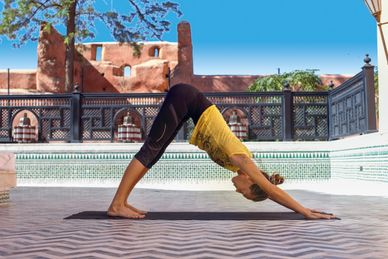Yoga & meditazione