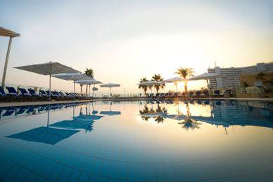 Hod Hamidbar Resort & Spa Hotel Israele