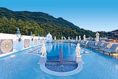 Terme Manzi Hotel & Spa Italia