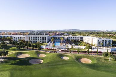 Anantara Vilamoura Algarve Resort Portogallo