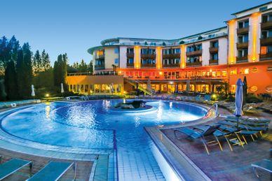 Lotus Therme Hotel & Spa Ungheria